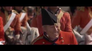 نبرد واترلو - سینمایی