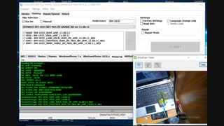 Nokia 130 RM-1035 Flashing Dead Recovery - Infinity Best Dongle