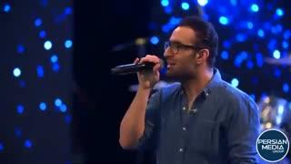 Mehdi Jahani - Bekhab Donya - Live In Concert ( مهدی جهانی - اجرای زنده ی آهنگ بخواب دنیا )