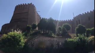 قلعه فلک الافلاک - خرم آباد