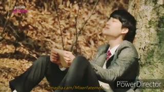 میکس آندانته با بازی کای عضو EXO (بهم زنگ بزن__میلاد راستا)