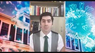 لایو تاثیر کرونا بر بازار مسکن(مشاورین املاک چه کنند؟)