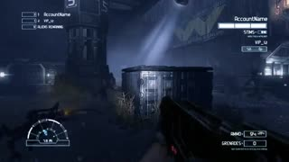 Aliens Vs Predator به صورت لن شبکه