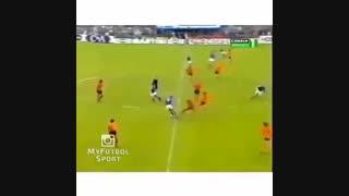 تاکتیک دفاعی تیم ملی هلند در دهه 70 مبتنی بر برتری عددی و تصاحب سریع توپ