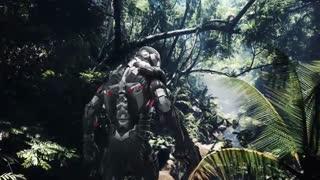 تریلر رونمایی بازی Crysis 1 Remastered - بازی مگ