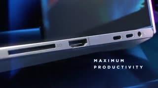 تیزر معرفی لپتاپ جدید HP ZBook Create