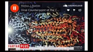 کشف دانشمندان آمریکایی:صدای آهنگی که از ساختار کرونا ویروس میآید!