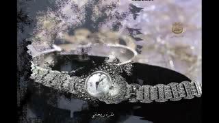 نیم ست نقره، انگشتر نقره، ساعت  نقره، دستبند نقره، زیور آلات نقره، نقره ریحانی