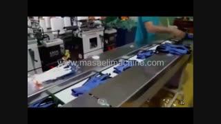 دستگاه بسته بندی دستکش صنعتی