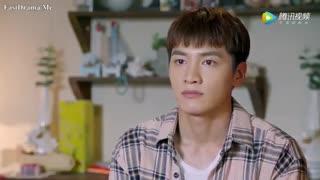 قسمت 7 از سریال چینی فراموش کن ، عشق را یاد کن ( شاهزاده قورباغه  ) Forget You Remember Love ( Frog Prince ) 2020