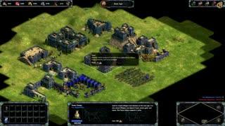 پیش نمایش چیت بازی Age of Empires Definitive Edition