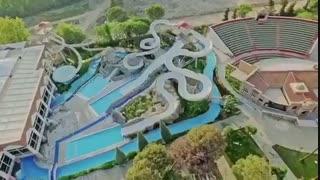 هتل سواندور توپکاپی آنتالیا
