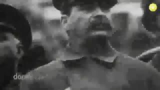تیزر انقلاب روسیه