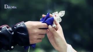 جاده ی قلب ❤ میکس زیبا و غمگین سریال کره ای رویای فرمانروای بزرگ ♪♫
