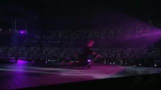 اجرای آهنگ Artificial love از اکسو در کنسرت EXO'rDIUM در سئول