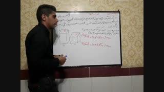 تمرین ۲ صفحه ۱۱۶ ریاضی پنجم آموزگار محمد نصیری روشتی