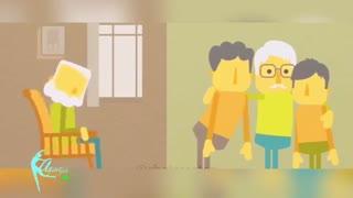 اگر تو دوران قرنطینه دلت برای دوستات تنگ شده این ویدیو رو ببین
