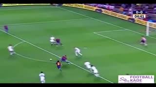 بهترین مقایسه لیونل مسی و مارادونا ؛ کدام یک بهتر بود ؟