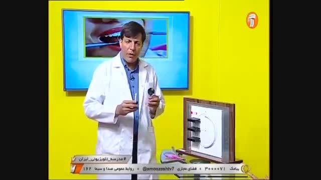 علوم تجربی پایه 8 فصل 14 _ 13 اردیبهشت 99 آموزشگاه ایران من
