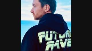 آهنگ بیس دار خارجی از David Guetta & Morten بنام Future Rave