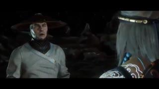 تریلر دیالسی داستانی بازی Mortal Kombat 11