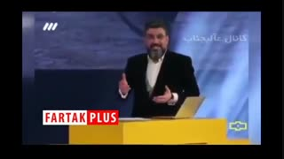 کنایه رشیدپور به اوضاع این روزهای بورس!