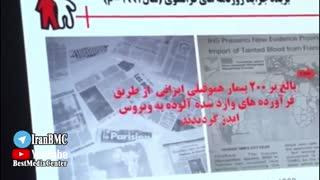 پرونده های حل نشده ایران در رابطه با حقوق بشر