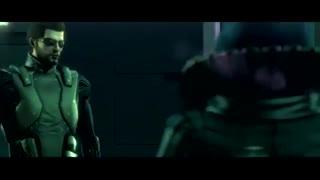 تریلر بازی Deus Ex Human Revolution Directors Cut