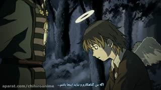 انیمه Haibane Renmei قسمت 9 با زیرنویس فارسی