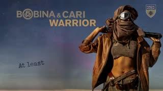 دانلود آهنگ الکترونیک جدید از Bobina بنام Warrior به سبک ترنس