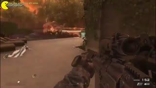 گیم پلی بازی Call of duty Modern Warfare 2 Remastered tehrancdshop.com