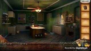 Escape Game Home Town Adventure Part 4 Walkthrough