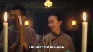 قسمت اول از سریال تایوانی عروس روح  2020 The Ghost Bride