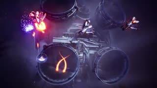 تماشا کنید: بازی Cygni: All Guns Blazing معرفی شد
