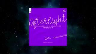 دانلود آهنگ ترنس از Jorn Van Deynhoven & Clara Yates بنام Afterlight