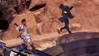 تریلر گیمپلی فصل پنجم Apex Legends ماموریتها و تغییرات اعمال شده در نقشهی بازی را نشان میدهد