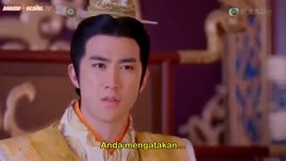 قسمت پنجاه و هشتم سریال ملکه چین . ملکه وو The Empress of China. Empress Wu 2014