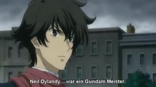 تریلر انیمه ( جنگجویان گاندام 2 | Mobile Suit Gundam 00 S2 ) دانلود در سایت فیس مووی (FaceMovie.ir)