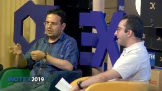 اینوتکس استیج - توحید علیاشرفی - مدیر ارشد بازاریابی علیبابا