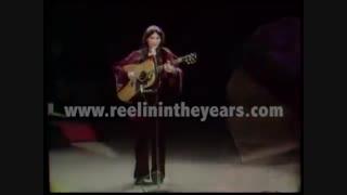 "امیلو هریس (اهنگ احساسی Emmylou Harris- ""Fugue For The Ox""  1970"