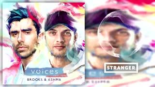 دانلود آهنگ الکترونیک  از Brooks x KSHMR بنام Voices به سبک فیوچر بونس