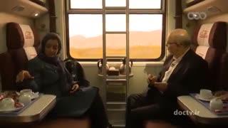 Shiraz-Isfahan Railway – راه اندازی راه آهن شیراز - اصفهان