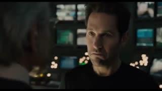 تریلر فیلم ( مرد مورچه ای | Ant Man 2015 ) دانلود در سایت فیس مووی (FaceMovie.ir)