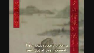 انیمه Serial Experiments Lain قسمت 7 با زیرنویس فارسی
