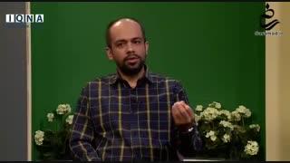حسین شریفی... نقش رسانه ها در دوران کرونا...