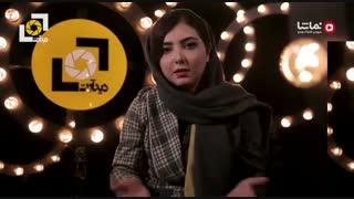 گفتگوی اختصاصی «دیدآرت» با «زیبا کرمعلی» بازیگر جوان و مستعد فیلم لاتاری
