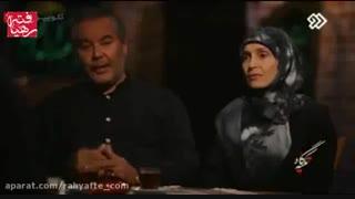 ماجرای ازدواج ب سیلویا کوثر کار مانینی با پسر ایرانی طاووسی