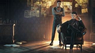 تریلر معرفی بازی Sherlock Holmes: Chapter One