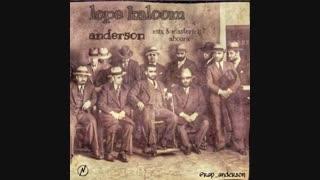 دانلود آهنگ لپ کلوم از اندرسون + Download New Music By Anderson – Lope Kaloom