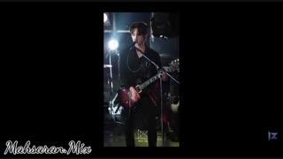 کنسرت لیدرگروه iz...هیون جون(lee hyun  jun)